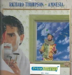 Richard Thompson - Amnesia