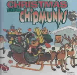 Chipmunks - Christmas With the Chipmunks Vol. 1