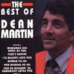 Dean Martin - Best Of Dean Martin