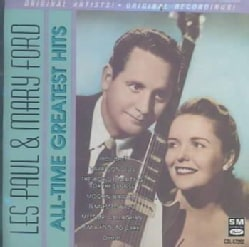 Les Paul - All Time Greatest Hits