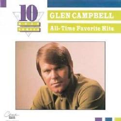 Glen Campbell - All Time Favorites