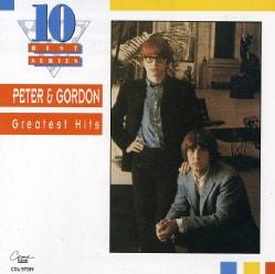 Peter & Gordon - Greatest Hits