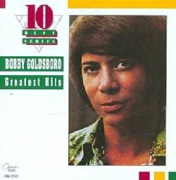 Bobby Goldsboro - Bobby Goldsboro Greatest Hits