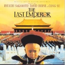 Soundtrack - Last Emperor