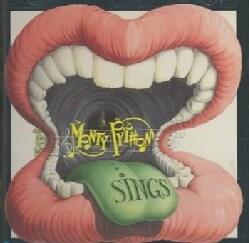 Terry Gilliam - Monty Python Sings