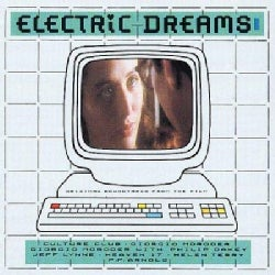 Various - Electric Dreams (ost)