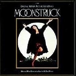 Soundtrack - Moonstruck (ost)