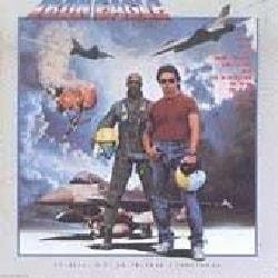 Various - Iron Eagle (OST)
