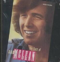 Don McLean - Best of Don Mclean