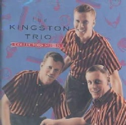 Kingston Trio - Capitol Collectors Series