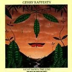 Gerry Rafferty - Right Down the Line:The Best of Gerry