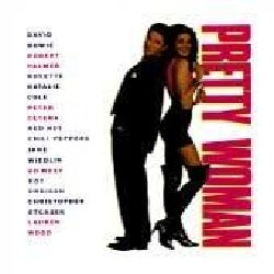 Various - Pretty Woman (ost)