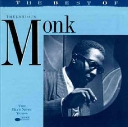 Thelonious Monk - Best of the Blue Note Years