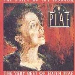 Edith Piaf - Voice of the Sparrow