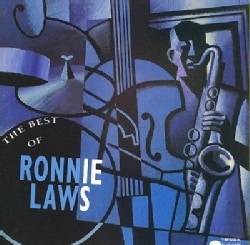 Ronnie Laws - Best of Ronnie Laws