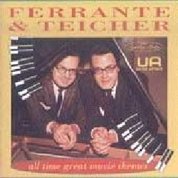 Ferrante & Teicher - All Time Great Movie Themes