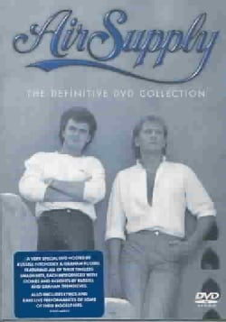Definitive DVD Collection (DVD)