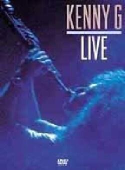 Kenny G: Live (DVD)