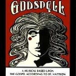 Original Cast - Godspell (OCR)