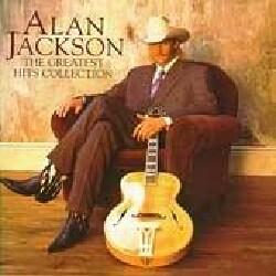 Alan Jackson - Greatest Hits