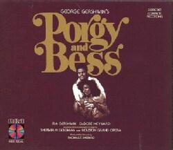 Original Revival Cast - Porgy & Bess/Gershwin