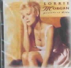 Lorrie Morgan - Lorrie Morgan Greatest Hits