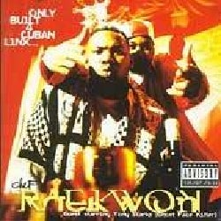 Raekwon - Only Built 4 Cuban Linx (Parental Advisory)