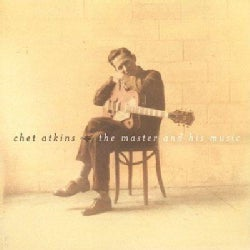 Chet Atkins - Master and His Music