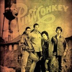 Pinmonkey - Pinmonkey