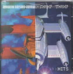 Jefferson Starship - Starship Hits