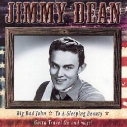 Jimmy Dean - Big Bad John/Bestof