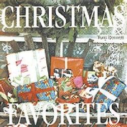 Various - Christmas Favorites
