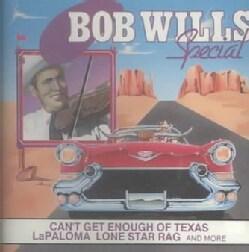Bob Wills - Bob Wills' Special