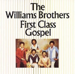 Williams Brothers - First Class Gospel