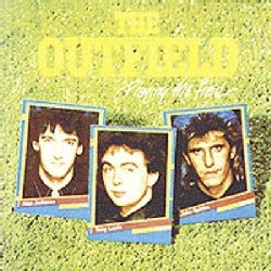 Outfield - Playing the Field5
