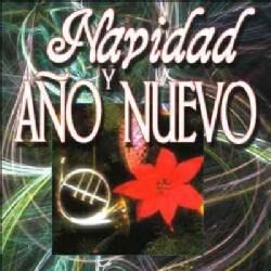 Various - Navidad Y Ano Nuevo