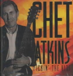 Chet Atkins - Pickin' the Hits