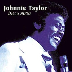 Johnny Taylor - Disco 9000