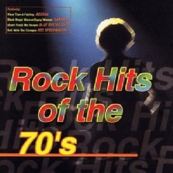 Various - Rock Hits Of The '70s