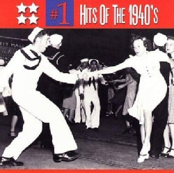 Various - #1 Hits Of The 1940s