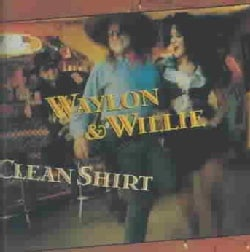 Waylon Jennings - Clean Shirt