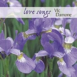 Vic Damone - Love Songs