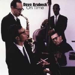 Dave Brubeck - On Time