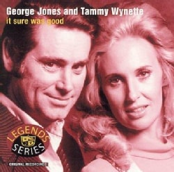 George Jones/Wynette - It Sure Was Good