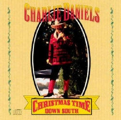 Charlie Daniels - Christmas Time Down South