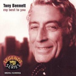 Tony Bennett - My Best to You