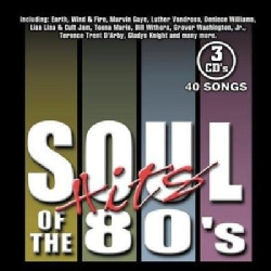 Various - Soul Hits of 80s