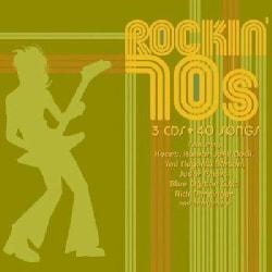 Various - Rockin' 70s