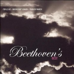 Various - Beethoven's: Beethoven's Best