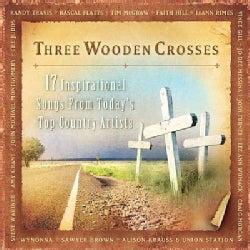 Various - Three Wooden Crosses